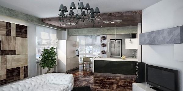Ремонт квартиры под ключ Москва - KvartiraKrasivoru